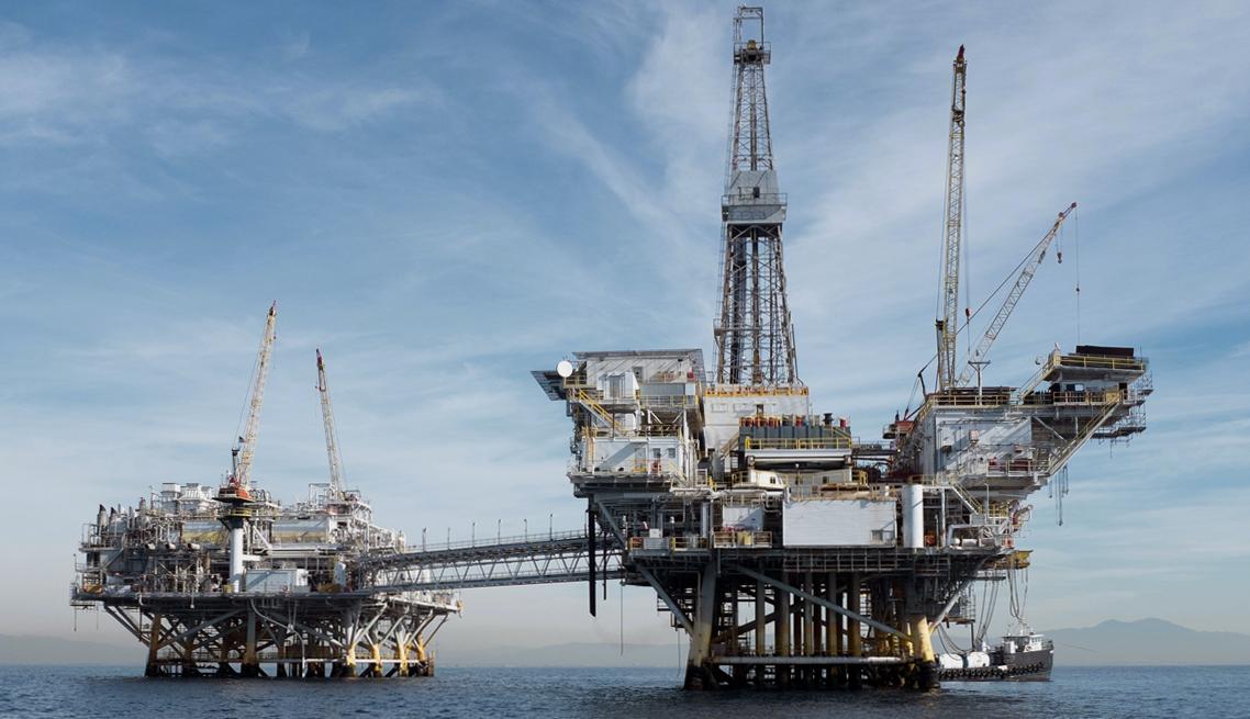 OIL / GAS | BJC HEAVY INDUSTRIES