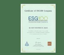 ESG100